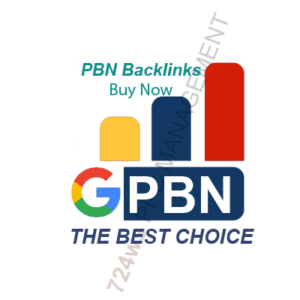 PBN backlinks service