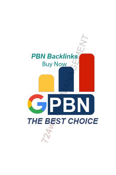 PBN backlinks service