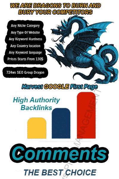 Buy Blog Comments Backlinks