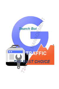 Rank Your website in serp with Traffic Visits