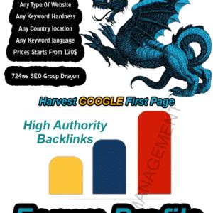 Forum Profile Backlink