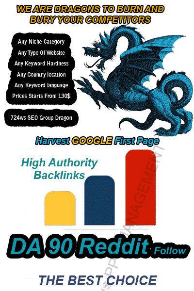 Buy DA90 Backlinks