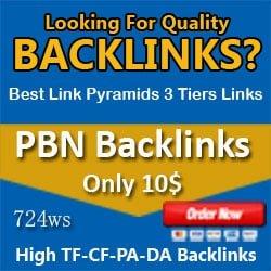 Buy PBN Backlinks Cheap